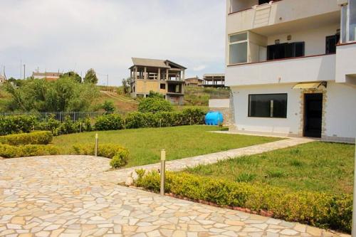 Appartement indépendant à San Nicola Arcella