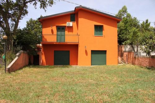 Einfamilienhaus in Santa Domenica Talao