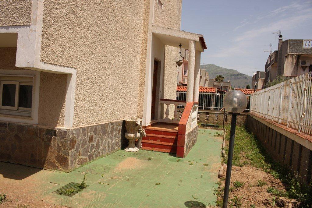 Villa à Scalea