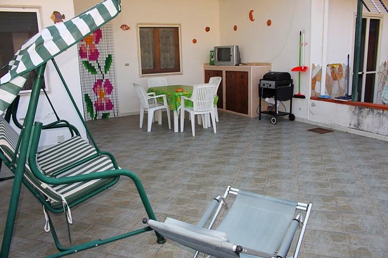 Независимая квартира в Сан-Никола-Арчелла