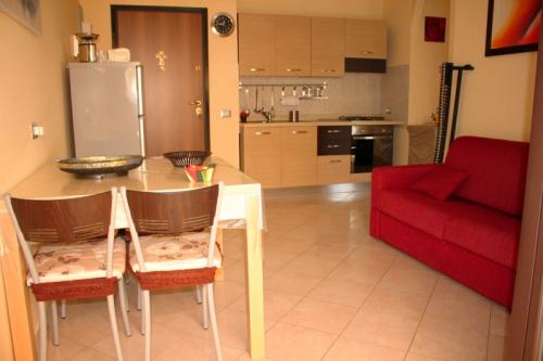 Wohnung in Scalea