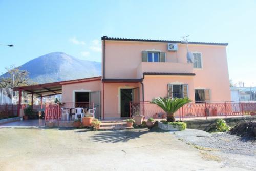 Villa en Maierà