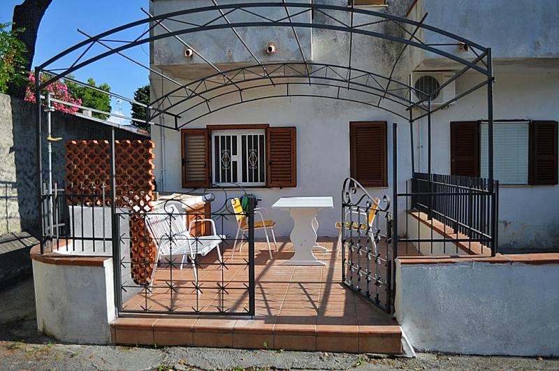 Apartamento en Scalea
