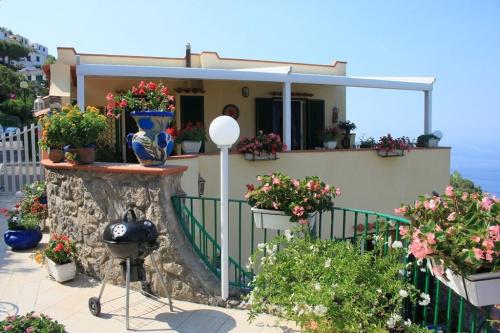Villa à San Nicola Arcella
