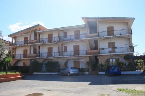 Appartamento a Santa Maria del Cedro