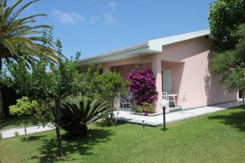Villa in Praia a Mare