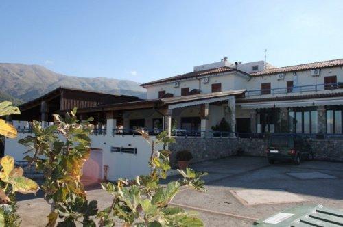 Hôtel à San Nicola Arcella