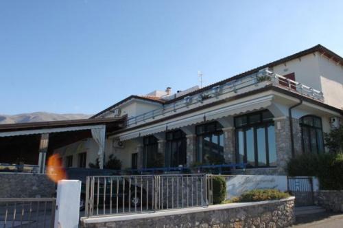 Hotel in San Nicola Arcella
