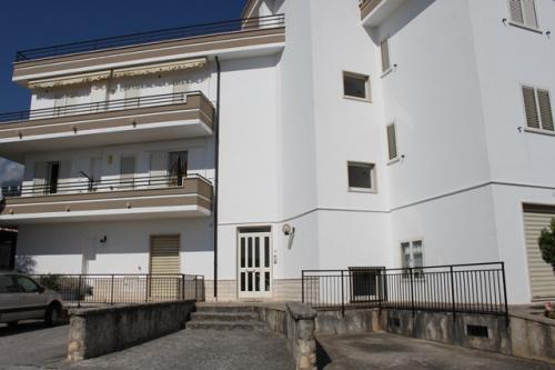 Apartamento em Belvedere Marittimo