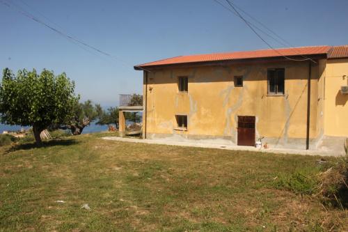Bauernhaus in Belvedere Marittimo