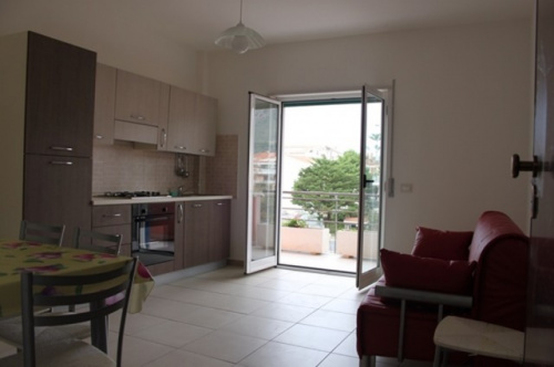 Appartement in Amantea