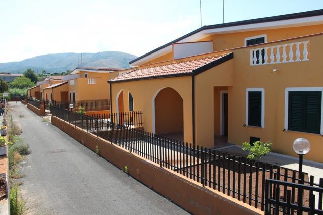 Villa in Santa Maria del Cedro
