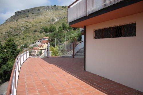 Villa in Santa Domenica Talao