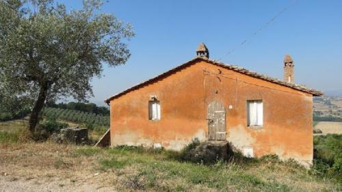 Отдельно стоящий дом в Ассизи