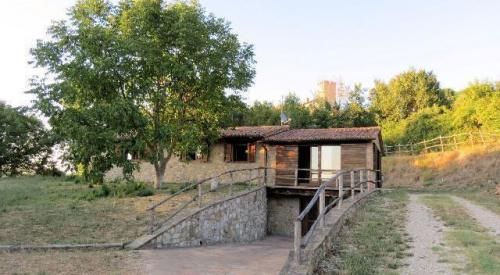 Сельский дом в Сан-Венанцо