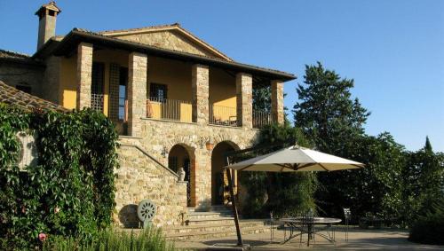 Отдельно стоящий дом в Читта-ди-Кастелло