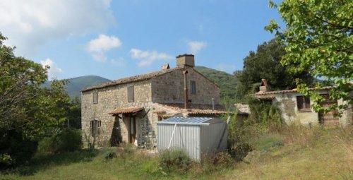 House in Baschi