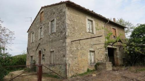Farmhouse in Gualdo Cattaneo
