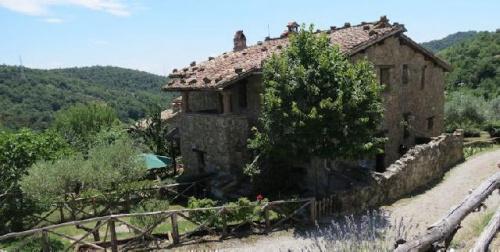 Сельский дом в Пьегаро