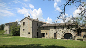 Country house in Piegaro