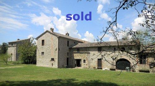 Huis op het platteland in Piegaro