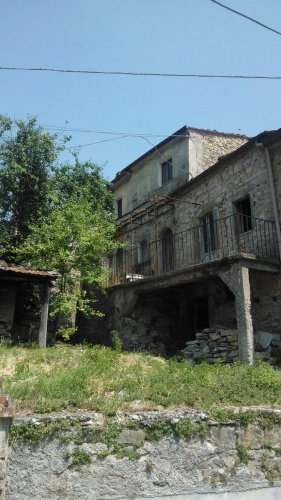 Hameau à Fivizzano