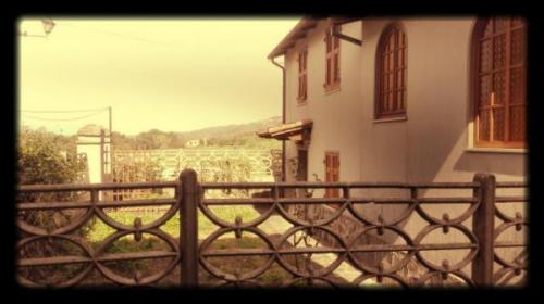 Maison à Fivizzano