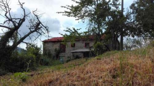Casa de campo en Fivizzano