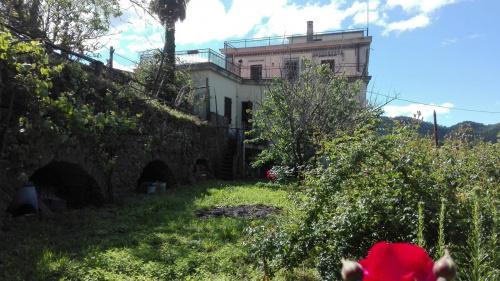 Casa indipendente a Fivizzano