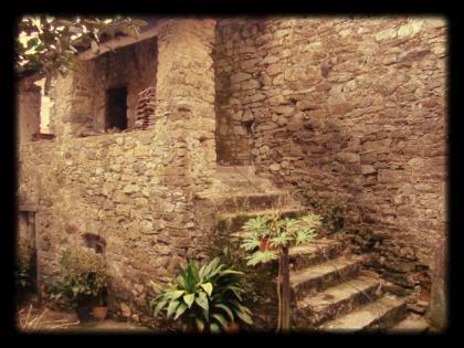 Maison à Tresana