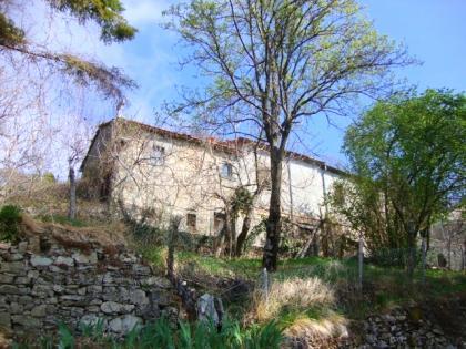 Cabaña en Fivizzano