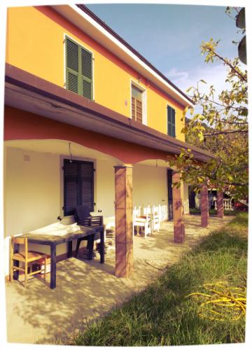Villa in Tresana