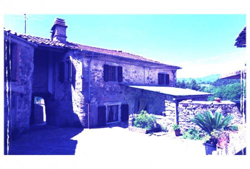Borgo a Casola in Lunigiana
