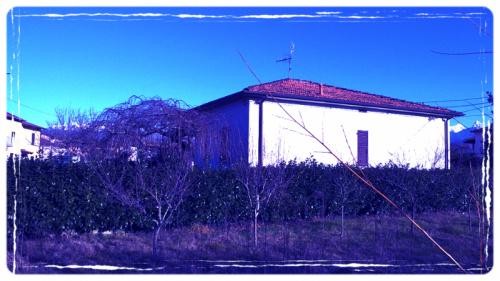 Casa indipendente a Aulla
