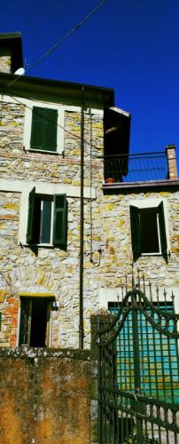 Huis op het platteland in Fivizzano
