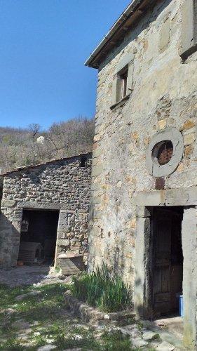 Demeure historique à Fivizzano