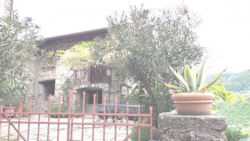 Сельский дом в Казола-ин-Луниджана