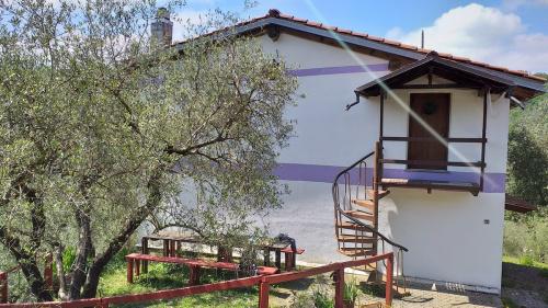 Maison de campagne à Fivizzano