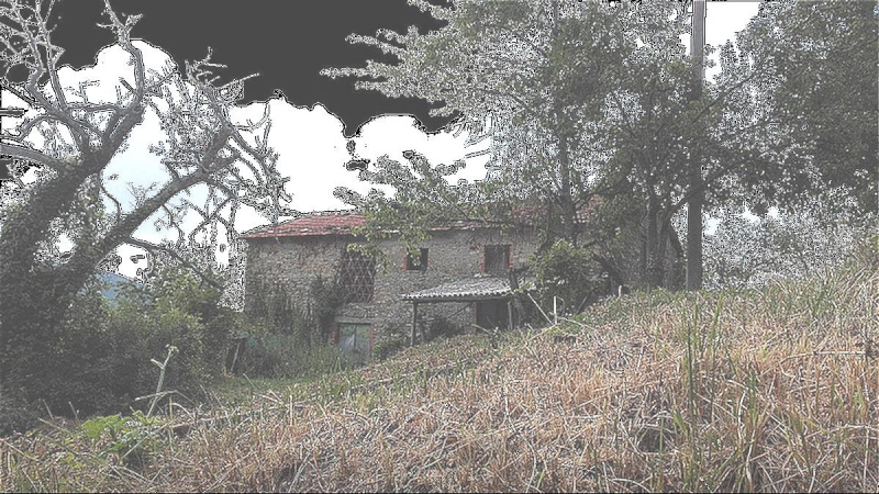 Отдельно стоящий дом в Фивиццано