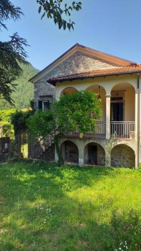 Erfgoedlijst in Comano