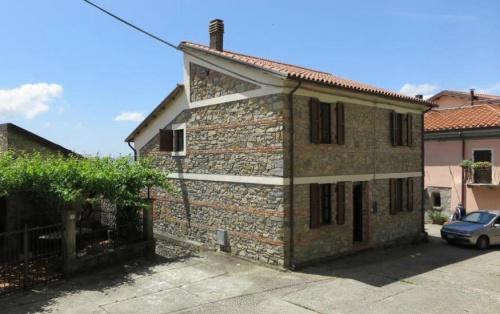Casa de campo en Licciana Nardi