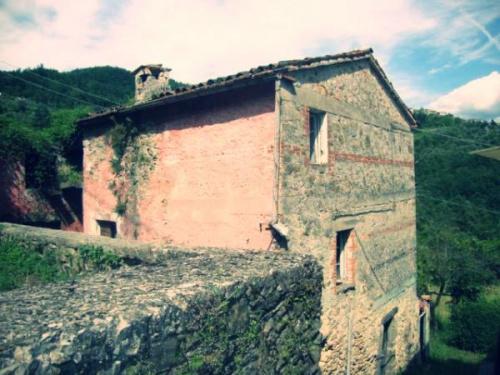 Maison à Aulla