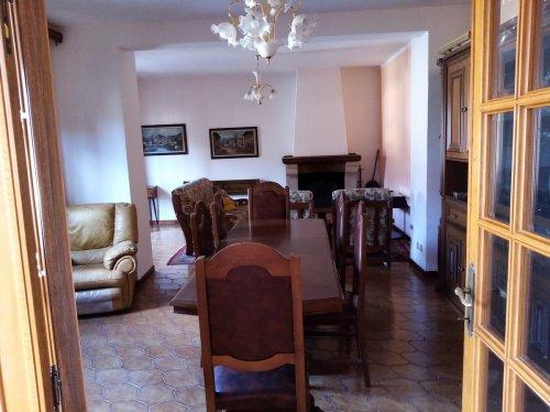 Casa semi indipendente a Fivizzano