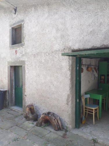 菲维扎诺乡间房屋