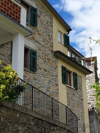 Casa histórica em Fivizzano