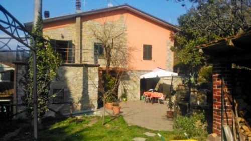 Casa en Fivizzano