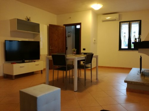 Detached house in Arzana