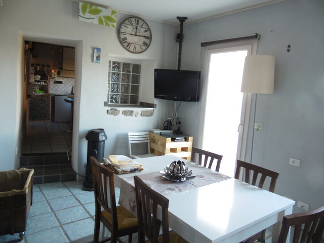 Wohnung in Chiusanico