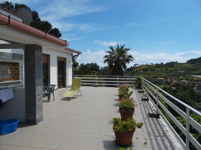 Einfamilienhaus in San Lorenzo al Mare