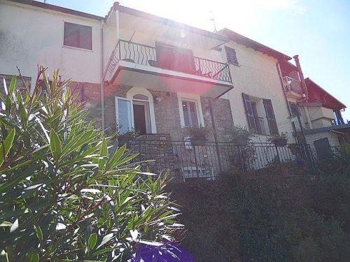 Historisches Appartement in Borgomaro